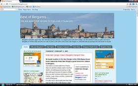 Best of Bergamo screenshot