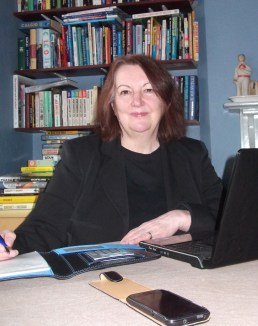 Val Culley Communications Consultant