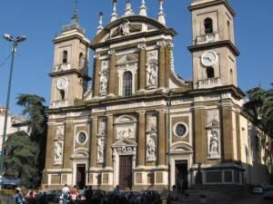 Il Duomo Frascati