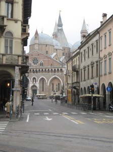 Basilica Padova