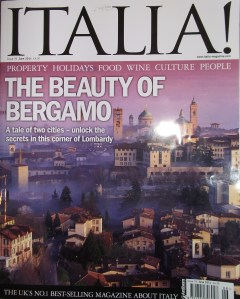 Bergamo feature by Val Culley