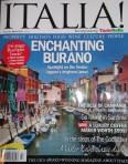 Cava de' Tirreni feature by Val Culley